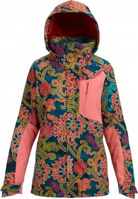 Куртка утепленная женская Burton Ak Gore-Tex Embark