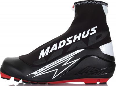 Ботинки для беговых лыж Madshus Nano Carbon Classic, размер 44,5