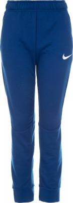 Брюки для мальчиков Nike Dry, размер 140-152Брюки <br>Мягкие и легкие брюки для тренинга от nike. Отведение влаги ткань с технологией dri-fit обеспечивает влагоотвод и оптимальный микроклимат.
