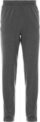 Брюки мужские Demix, размер 58-60Брюки <br>Удобные брюки demix - отличная основа образа в спортивном стиле. Натуральные материалы в составе ткани преобладает натуральный воздухопроницаемый хлопок.