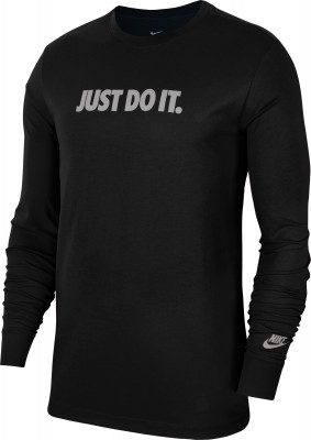 Лонгслив мужской Nike Sportswear Just Do It, размер 46-48
