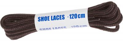 Шнурки Woly Sport, 120 смШнурки<br>Шнурки это деталь, которой стоит уделять внимание! Круглые шнурки woly sport оптимально подойдут для спортивной обуви.