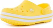 Шлепанцы детские Crocs Crocband Clog K