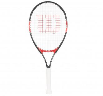 Ракетка для большого тенниса детская Wilson Roger Federer 26