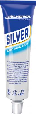 Мазь держания для беговых лыж HOLMENKOL KlisterSilver