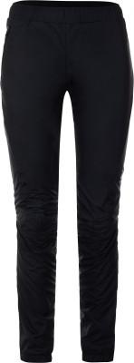 Брюки женские Odlo Miles Light, размер 42-44Брюки <br>Облегченные мужские брюки odlo miles light станут отличным выбором для занятий беговыми лыжами.