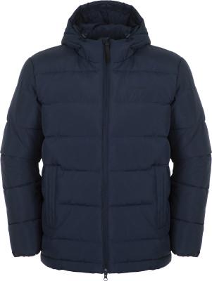 Куртка пуховая мужская Demix, размер 52