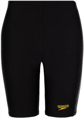 Плавки-шорты для мальчиков Speedo, размер 140