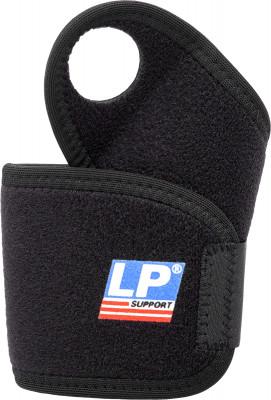 Суппорт запястья LP 739Обеспечивает регулирование сжатия лучезапястного сустава. Гарантирует полную поддержку запястья.<br>Материалы: 75 % неопрен класса А, 25 % эластичный нейлон; Производитель: LP Support; Артикул производителя: LPP739; Срок гарантии: 2 года; Страна производства: Тайвань; Размер RU: 12,7-25,4 см;