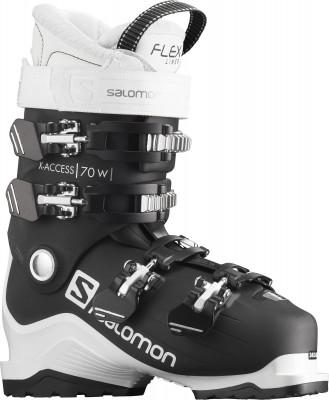 Ботинки горнолыжные женские Salomon X ACCESS 70, размер 24 см