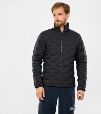 Куртка пуховая мужская Mountain Hardwear Super DS™, размер 52