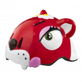 Шлем велосипедный детский Crazy Stuff Cat