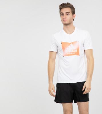 Футболка мужская Adidas, размер M