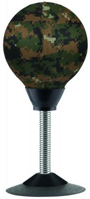 Груша настольная Demix Punch ballНастольная груша поможет отработать удары не выходя из дома! Не упустите возможность улучшить координацию, скорость и точность ударов! Груша закреплена на мощной пружине, а<br>Вес груши: 0,639 кг; Высота груши: 26 см; Диаметр груши: 17,5 см; Вес основания: 0,138 кг; Диаметр основания: 17,5 см; Материал верха: Поливинилхлорид; Материал наполнителя: Резиновая камера; Материал основания: Пластик, металл; Вид спорта: Бокс, Карате, ММА, Самбо, Тхэквондо; Производитель: Demix; Артикул производителя: DCS-812D; Срок гарантии: 3 месяца; Страна производства: Китай; Размер RU: Без размера;
