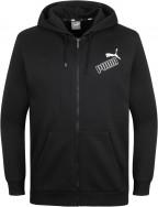 Толстовка мужская Puma Big Logo