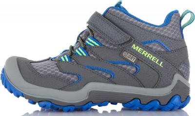 Купить со скидкой Ботинки для мальчиков Merrell M-Chameleon 7 Access, размер 30