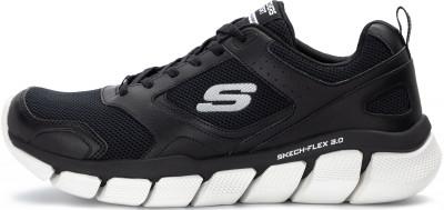 Кроссовки мужские Skechers Skech-Flex 3.0-Whiteshore, размер 40,5