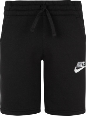 Шорты для мальчиков Nike Sportswear Club Fleece
