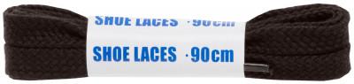 Шнурки черные плоские Woly Sport, 90 смШнурки это детали, которым стоит уделять внимание! Плоские черные шнурки woly sport подойдут для спортивной обуви. Есть специальные наконечники аксельбанты.<br>Пол: Мужской; Возраст: Взрослые; Вид спорта: Аксессуары; Длина: 90 см; Производитель: Woly; Артикул производителя: 6122-018; Страна производства: Нидерланды; Материалы: Хлопчатобумажная ткань; Размер RU: Без размера;