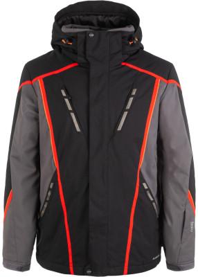 Куртка утепленная мужская Glissade, размер 46