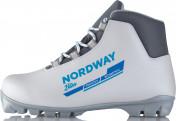 Ботинки для беговых лыж женские Nordway Bliss