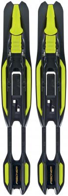 Крепления для беговых лыж детские Fischer RACE JR SKATE IFP