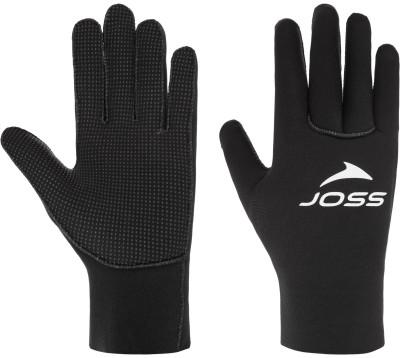 Перчатки неопреновые Joss, 1,5 мм, размер 8,5Гидрокостюмы<br>Перчатки из неопрена толщиной 1, 5 мм. Материал на ладони защищен резиновым протектором.