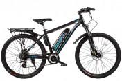 Электровелосипед Eltreco Kupper Unicorn Pro