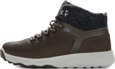 Ботинки утепленные мужские Outventure Pilgrim, размер 45