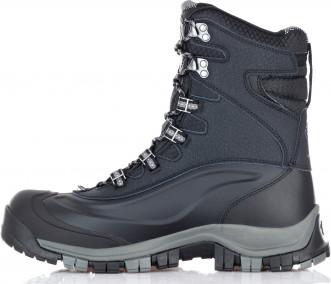 Ботинки утепленные мужские Columbia Bugaboot Plus Omni-Heat Michelin