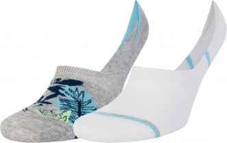 Носки женские Columbia, 2 пары