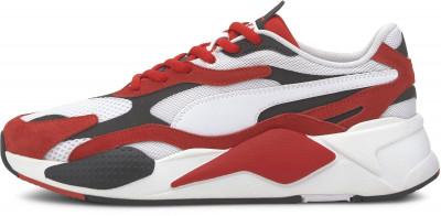 Кроссовки мужские Puma Rs-X3 Super, размер 43.5