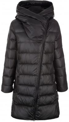 9d60264742c Куртка пуховая женская Nike Sportswear черный цвет - купить за 7499 ...