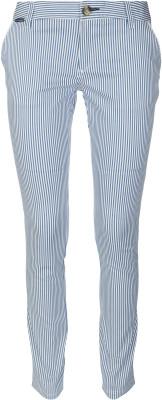 Брюки женские Columbia Harborside, размер 46Брюки <br>Легкие брюки из смесовой ткани от columbia - превосходный выбор для поездок и путешествий. Натуральные материалы в составе ткани преобладает натуральный хлопок.