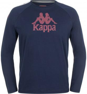 Футболка с длинным рукавом мужская Kappa