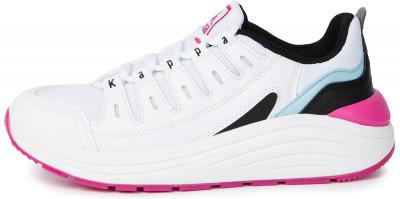 Кроссовки женские Kappa Neoclassic Nw, размер 39