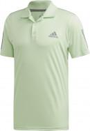 Поло мужское Adidas 3-Stripes