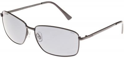 Солнцезащитные очки мужские InvuСолнцезащитные очки с технологичными полимерными линзами нового поколения ultra polarized.<br>Цвет линз: Серый; Назначение: Городской стиль; Пол: Мужской; Возраст: Взрослые; Вид спорта: Активный отдых; Ультрафиолетовый фильтр: Есть; Поляризационный фильтр: Есть; Материал линз: Полимер; Оправа: Металл; Технологии: Ultra Polarized; Производитель: Invu; Артикул производителя: B1604A; Страна производства: Китай; Размер RU: Без размера;