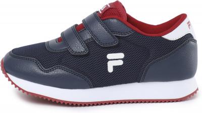 Кроссовки для мальчиков Fila Retro V, размер 33