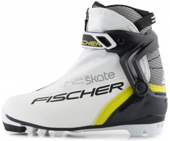 Ботинки лыжные женские Fischer RC Skate My Style