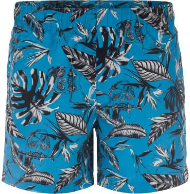 Шорты пляжные мужские TermitМужские плавательные шорты с ярким принтом - превосходный вариант для пляжного отдыха. Свобода движений покрой позволяет двигаться свободно и естественно.<br>Пол: Мужской; Возраст: Взрослые; Вид спорта: Surf style; Назначение: Пляжный отдых; Длина плавок: 40 см; Производитель: Termit; Артикул производителя: S17AT2M1XS; Страна производства: Китай; Материал верха: 100 % полиэстер; Материал подкладки: 100 % полиэстер; Размер RU: 44;