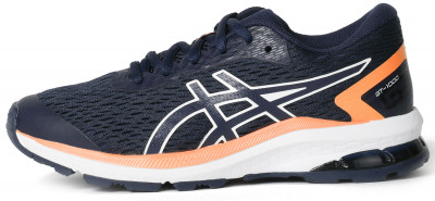 Кроссовки для мальчиков ASICS GT-1000 9 GS, размер 39