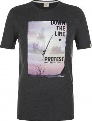 Футболка мужская Protest Denver