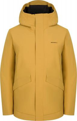 Куртка утепленная мужская Merrell, размер 52 фото