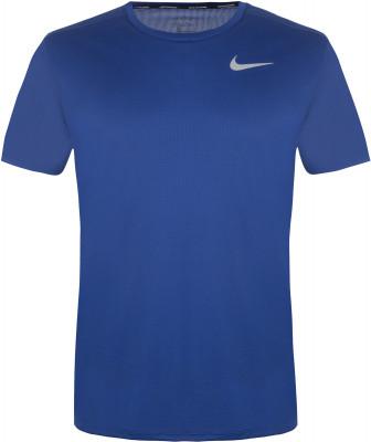 Футболка мужская Nike Breathe Run, размер 44-46
