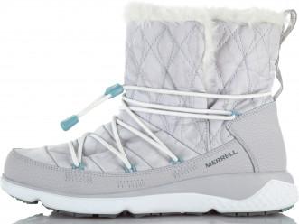 Ботинки утепленные женские Merrell 1six8 Farchill Mid Polar Fc+