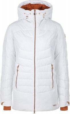 Куртка пуховая женская Volkl, размер 48