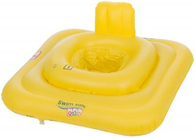 Круг надувной BestwayДетский надувной круг - необходимый аксессуар для отдыха на воде. 4 независимые камеры, поддержка и спинка обеспечат комфорт и безопасность во время купания.<br>Материалы: 100 % поливинилхлорид; Размеры (дл х шир х выс), см: 81 х 56; Размер упаковки: 16 x 9 x 25 см; Вес, кг: 0,27; Вид спорта: Кемпинг; Производитель: Bestway; Артикул производителя: BW32050; Срок гарантии: 1 год; Страна производства: Китай; Размер RU: Без размера;