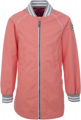 Куртка утепленная для девочек Reima Asteri, размер 122