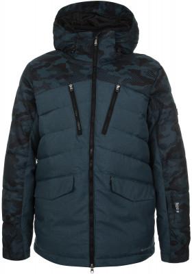Куртка пуховая мужская Glissade, размер 56-58